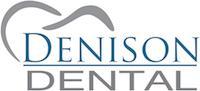 Denison Dental logo