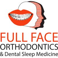 Full Face Orthodontics - West logo