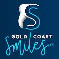 Gold Coast Smiles logo