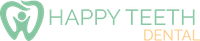 Happy Teeth Dental logo