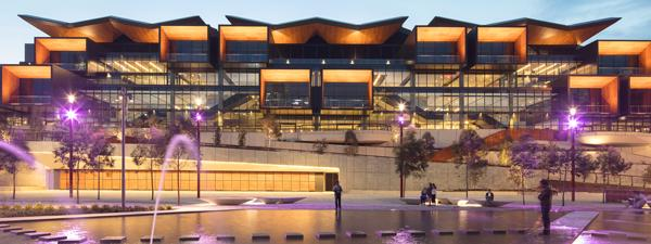 Sydney Convention and Exhibition Centre feature image