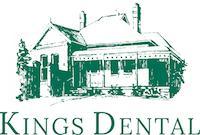 Kings Dental logo