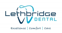 Lethbridge Dental logo