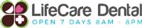 LifeCare Dental logo
