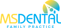 MS Dental Fletcher logo