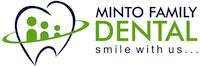 Minto Family Dental logo