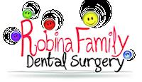 Robina Family Dental Surgery logo