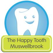 The Happy Tooth Muswellbrook logo