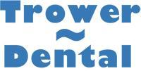 Trower Dental logo