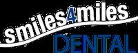 smiles4miles Dental logo