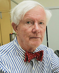 A/Prof. Christopher J Griffiths