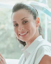 Dr Andrea Arenas Valero Core Dental Berwick Berwick