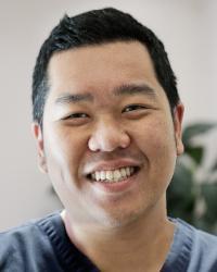 Dr Anthony W Mak