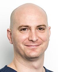 Dr Ben Schottlander