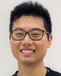 Dr Brian Shih Aim Dental Group Maddington