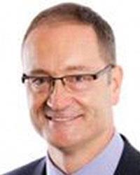 Dr Craig P Brown
