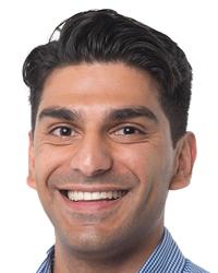 Dr Dave Sadri LifeCare Dental Perth