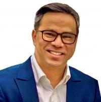 Dr Tino Mercado