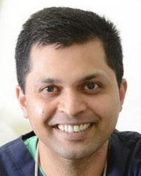 Dr Vijay Iychettira Devayya Bendigo Family Dental Care Bendigo