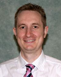 Dr Geoffrey R Young