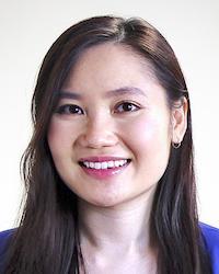 Dr Phuong Huynh Strathfieldsaye Dental Practice Strathfieldsaye