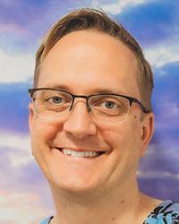Dr Hamish Caithness Refresh Dental Spa Brisbane