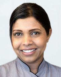 Dr Inoka Medagoda Officer Dental Care Officer