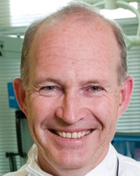 Dr Jim Ironside