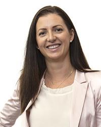Dr Jana Currall Claremont Dental Centre Claremont
