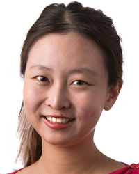 Dr Lucy Ge LifeCare Dental Perth