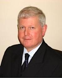 Dr John  Fahey