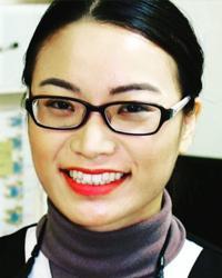 Dr Joy Liu Bendigo Family Dental Care Bendigo