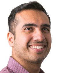Dr Karun Krishnan LifeCare Dental Perth