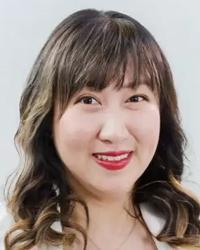 Dr Katrina Zhao Midas Dental Macquarie Park