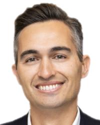 Dr Kristian  Van Mourik