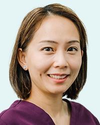 Dr Lydia Ling LifeCare Dental Perth