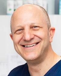 Dr Mark Taylor Robina Quays Dental Care Robina