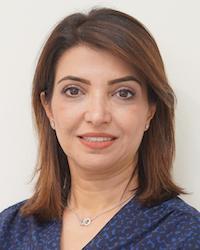 Dr Maryam Rahnama Happy Teeth Dental Palmyra