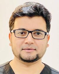 Dr Muhammad Akhtar McCrae Dental Surgery Bendigo
