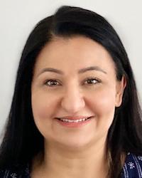 Dr Nada Younis Civic Gentle Dental Care Canberra
