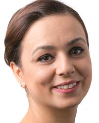 Dr Negar Darabi LifeCare Dental Perth