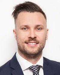 Dr Nelson Bayer GTW Dental Group Hornsby
