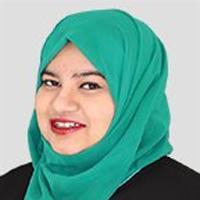 Dr Nishaat Hossain Mayfield Dental Care Mayfield