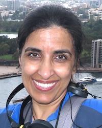 Dr Pervinder Kaur Oral Health Sydney East Hills