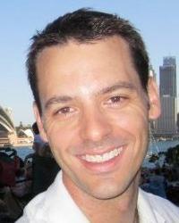 Dr Peter D Case