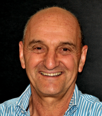 Dr Peter O Sheridan