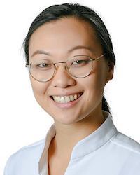 Dr Quyen Nguyen Dalby Dental Toronto