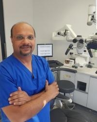 Dr Rajiv  Verma