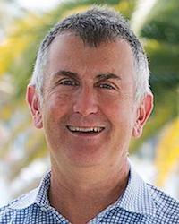 Dr Robert Dalby Dalby Dental Toronto