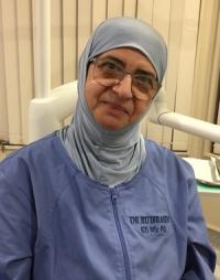 Dr Rudayna Ibrahim Raumati Dental Centre Paraparaumu